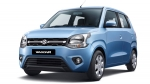 Maruti Suzuki Recalls Over 40,000 Units Of The Wagon R In India Over Fuel-Hose Issue