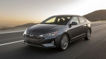 India-Bound Hyundai Elantra Facelift To Be Offered With Petrol Powertrain Only