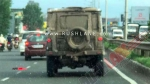 2020 Force Gurkha Spied Testing: Will Feature A BS-VI Engine