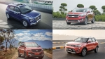 Top Selling SUVs In India For August 2019: Kia Seltos Enters The Top-3 While Hyundai Venue Leads