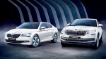 Skoda Superb & Kodiaq Corporate Edition Launched In India: Prices Start At Rs 25.99 Lakh
