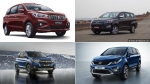 Top-Selling MPVs In India For August 2019: Renault Triber Enters Top-5 While Maruti Ertiga Leads