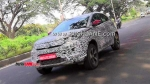2020 Tata Nexon Spied Testing Ahead Of Launch In India: Spy Pics & Details