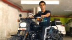 Bollywood Actor Rajkummar Rao Purchases The 2019 Harley-Davidson Fat Bob
