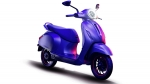 Bajaj e-Chetak Looks Like Vespa: Says Tata Motors' VP Of Design Pratap Bose