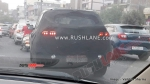 Kia QYI Spied Testing Ahead Of Debut In India: Spy Pics & Details