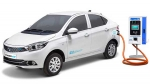 Tata Tigor EV Extended Range Launched In India: Prices Start At Rs 9.44 Lakh