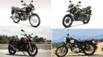 Top-Selling Bikes In India For September 2019: Hero Splendor Continues To Dominate The Market