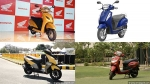 Top-Selling Scooters In India For September 2019: Honda Activa Continues To Maintain Lead In Segment