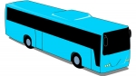 Fifty Low-Floor Blue Buses To Hit Delhi Roads Next Month Under Cluster Scheme