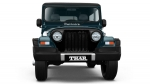 Mahindra Thar Petrol Model Launching In 2020: Spy Pics, Details & Expected Price