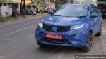 Tata Nexon EV Spied Undergoing Extensive Testing Ahead Of Launch: Spy Pics & Other Details