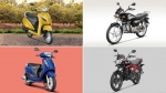Top-Selling Two-Wheelers In India For October 2019: Honda Activa Tops The Chart Yet Again!