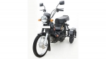 TVS XL 100 Retro-Fitment Kit Launched At Rs 11,237