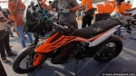 KTM 790 Adventure Showcased At India Bike Week Ahead Of 2020 Launch
