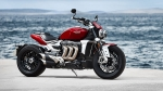 Triumph Rocket 3R Motorcycles Deliveries Begin In India: Currently Available In Eight Cities Only