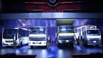 BharatBenz BS-VI Trucks & Buses Revealed With New Connectivity Tech