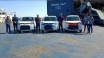 Maruti Suzuki S-Presso Exports To Latin America, Africa & Asia Begins