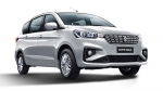 Toyota To Launch Re-Badged Maruti Suzuki Ertiga This Year