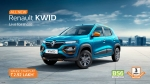 Renault Kwid BS6 Launched In India: Prices Start At Rs 2.92 Lakh