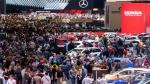 Geneva Motor Show 2020 Cancelled Due To Coronavirus Alert