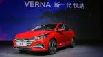 Hyundai Verna Facelift Model Unveiled In Russia: India Bound Later This Year