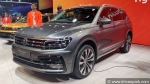 Volkswagen Tiguan Allspace Launching In India On 6 March: Details And Expected Pricing