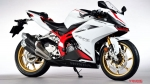 Honda CBR250RR 2020 Unveiled Globally: New Motorcycle Produces More Power