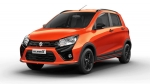 2020 Maruti Suzuki Celerio X BS6 Launched In India: Prices Start At Rs 4.90 Lakh