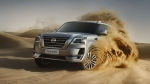 Nissan Patrol SUV India Launch On The Cards? Could Rival The Toyota Land Cruiser