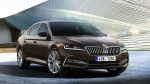 Skoda Superb Facelift Expected India Launch On April 28: Will Rival Toyota Camry