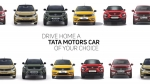 Tata Motors Offers Online Booking And Home Delivery Of Cars Due To The COVID-19 Lockdown