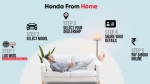 Honda Cars India Introduces New 'Honda From Home' Digital Booking Platform