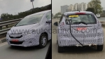 Spy Pics: Honda Jazz BS6 Model Spotted Testing Ahead Of India Launch