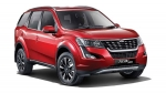 Mahindra XUV500 BS6 Details Revealed On Website: Prices Yet To Be Announced