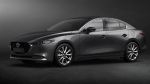 Mazda3 Wins The '2020 World Car Design Of The Year' Award