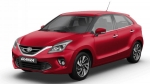 Toyota Glanza Sales Overtakes Tata Altroz In March 2020: Maruti Baleno Continues To Lead The Segment