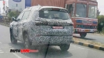 Tata Gravitas Has Been Spotted Testing Ahead Of Its India Launch: Spy Pics & Details