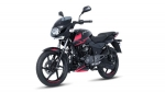 Bajaj Pulsar 125 BS6 Motorcycle With Split Seats Arrives At Dealerships: India Launch Expected Soon