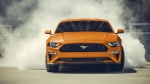 2020 Ford Mustang Expected India Launch Early Next Year: Powered By 5.0-litre V8