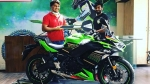 2020 Kawasaki Ninja 650 BS6 Bike Deliveries Begin Across India: Here Are The Details