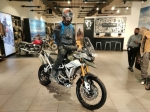 Triumph Tiger 900 BS6 Models Deliveries Begin In India: Details