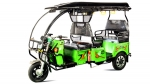 Ampere Acquires 74 Percent Stake In Bestway: Company Plans To Enter E-Rickshaw Space