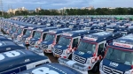 Force Motors Delivers 1,000 Force Traveller Ambulances To Government Of Andhra Pradesh