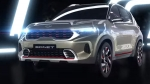 Kia Sonet World Premiere To Be Held In India Next Month: Here Are All The Details