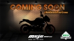 Mahindra Mojo BS6 Model Launching Soon: Brand Releases Teaser Via Social Media