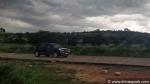 Mahindra XUV300 T-GDI Turbo Petrol Spotted Testing