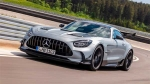 Mercedes Unveils The AMG GT Black Series: Details & Specifications
