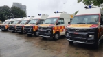 Tata Sons Foundation Donates 20 Tata Winger Ambulances, Rs 10 Crore To Government Of Maharashtra