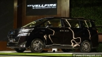 Toyota Sells 49 Units Of Vellfire In July: Demand Increases For Luxury MPV In India
